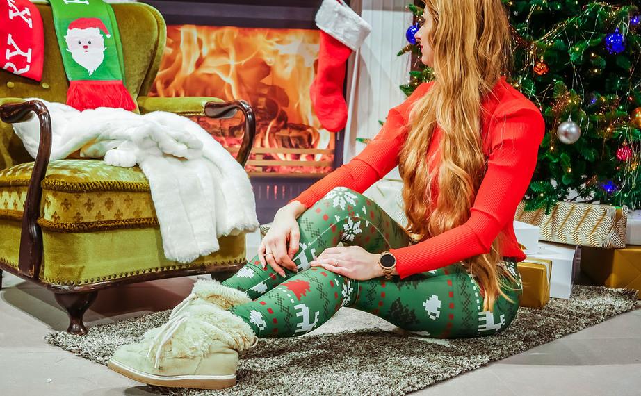 Kersttrui 20 Euro.Vijf Redenen Om Voor Een Foute Kerstlegging Te Kiezen In Plaats Van